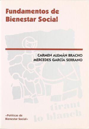 FUNDAMENTOS DE BIENESTAR SOCIAL