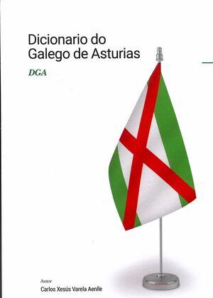 DICIONARIO DO GALEGO DE ASTURIAS (DGA).