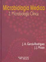 MICROBIOLOGÍA MEDICA : 2 MICROBIOLOGIA CLINICA