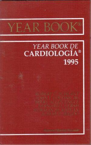 YEAR BOOK DE CARDIOLOGÍA, 1995