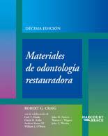 MATERIALES DE ODONTOLOGÍA RESTAURADORA