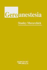 GEROANESTESIA