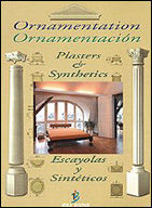 ORNAMENTACION ESCAYOLAS Y SINTETICOS