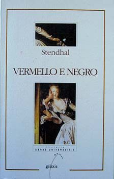VERMELLO E NEGRO