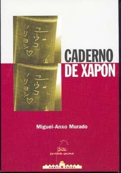 CADERNO DE XAPON