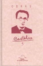 OBRAS CASTELAO V (OBRAS DE CASTELAO: VOL.V)