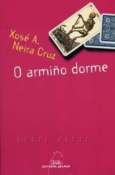 O ARMIÑO DORME