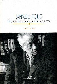 OBRA LITERARIA COMPLETA I - ANXEL FOLE