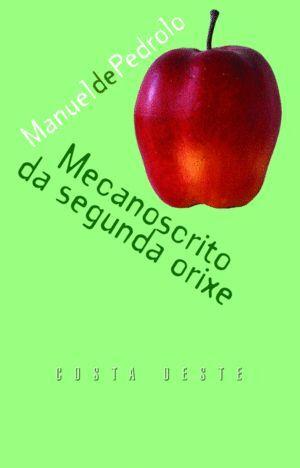 MECANOSCRITO DA SEGUNDA ORIXE