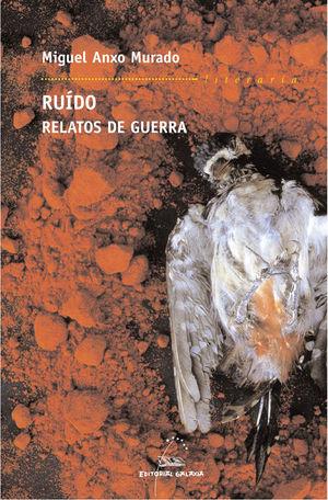 RUIDO - RELATOS DE GUERRA