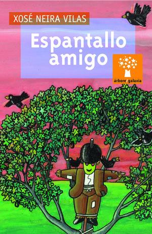 ESPANTALLO AMIGO