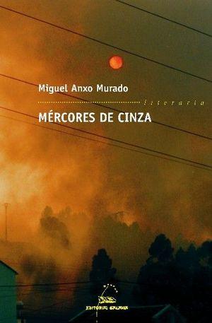 MÉRCORES DE CINZA