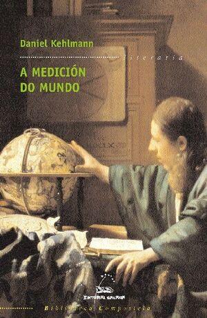 A MEDICION DO MUNDO