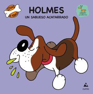 HOLMES UN SABUESO ACATARRADO