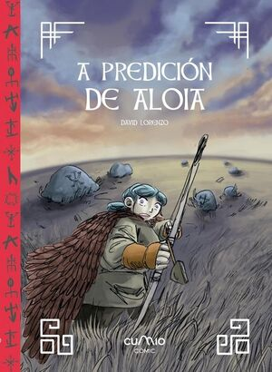 A PREDICIÓN DE ALOIA