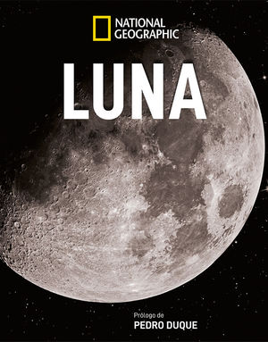 LUNA. NATIONAL GEOGRAPHIC