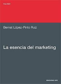 LA ESENCIA DEL MARKETING