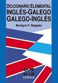 DICCIONARIO ELEMENTAL INGLÉS-GALEGO / GALEGO-INGLÉS