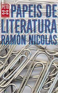 PAPEIS DE LITERATURA