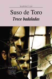 TRECE BADALADAS