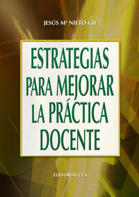 @ ESTRATEGIAS PARA MEJORAR LA PRACTICA DOCENTE