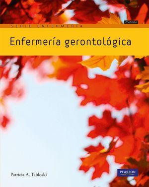 ENFERMERÍA GERONTOLÓGICA