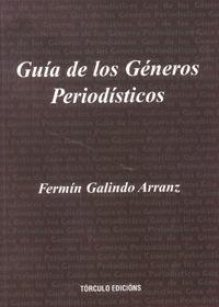 GUÍA DE LOS GÉNEROS PERIODÍSTICOS