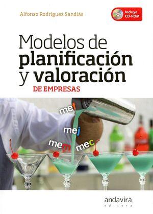 MODELOS DE PLANIFICACIÓN Y VALORACIÓN DE EMPRESAS