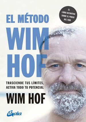 EL METODO WIM HOF