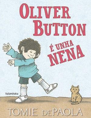 OLIVER BUTTON E UNHA NENA