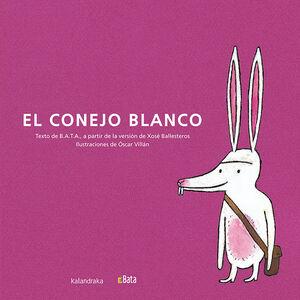 EL CONEJO BLANCO (BATA)