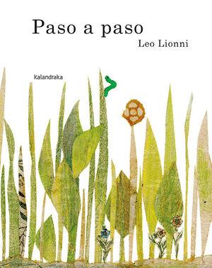 PASO A PASO (CASTELLANO)