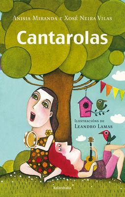 CANTAROLAS