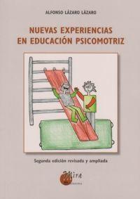 NUEVAS EXPERIENCIAS EN EDUCACION PSICOMOTRIZ