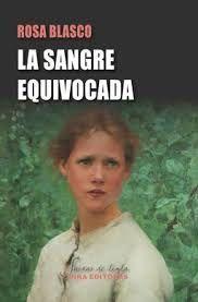 LA SANGRE EQUIVOCADA