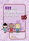6.1 MIS PROBLEMAS FAVORITOS  TRES O MAS OPERACIONES