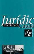 DICCIONARI JURÍDIC CATALÀ