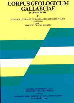 PROCESOS LITORALES EN LAS RÍAS DE BETANZOS Y ARES (LA CORUÑA)