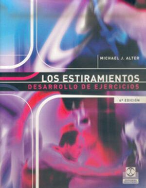LOS ESTIRAMIENTOS : BASES CIENTÍFICAS Y DESARROLLO DE EJERCICIOS