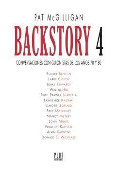 BACKSTORY, 4