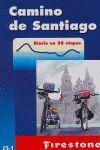 CAMINO DE SANTIAGO DIARIO EN 28 ETAPAS
