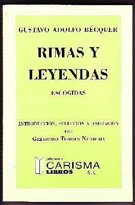 RIMAS Y LEYENDAS ECOGIDAS