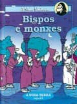 BISPOS E MONXES