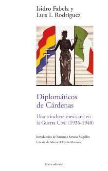 DIPLOMATICOS DE CARDENAS