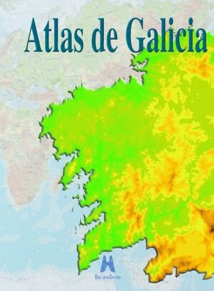 ATLAS DE GALICIA