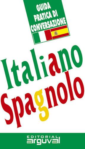 GUÍA PRÁCTICA DE CONVERSACIÓN ITALIANO-ESPAÑOL