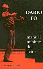MANUAL MINIMO DEL ACTOR