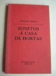 SONETOS A CASA DE HORTAS