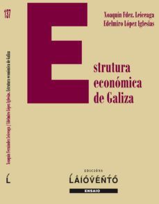ESTRURA ECONÓMICA DE GALIZA
