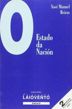 ESTADO DA NACION, O (LAIOVENTO Nº73) (2ª EDICION)